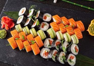 Где в Омске стоит попробовать суши — обзор ресторанов и суши-баров