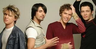 """Группа """"Корни"""": как сейчас выглядят парни и чем занимаются"""