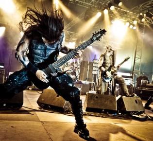 Почему рок-музыка не интересна молодому поколению