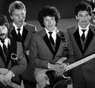 10 музыкальных групп, образованных ещё в школьные годы