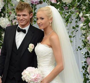 Дважды замуж за футболиста: у Бузовой есть шанс снова стать женой