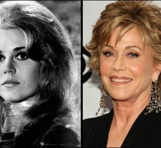 Как изменились известные актрисы 70-х