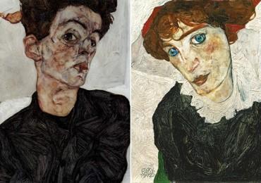 Знаменитые художники и их музы: несколько сломанных судеб
