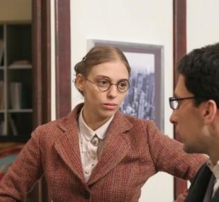 Звёзды Голливуда, которые примеряют на себя стиль героини Кати Пушкаревой в жизни