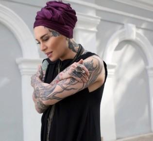 Певице Наргиз Россия нужна только из-за денег?