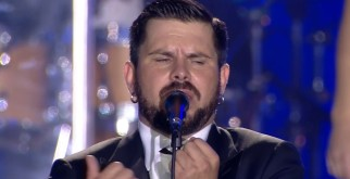 Как живет латвийский певец Интарс Бусулис