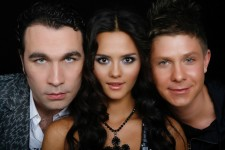 Группа Hi-Fi: свои песни не своим голосом