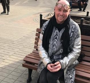 Новую раковую опухоль у певца Шуры обнаружили нечаянно