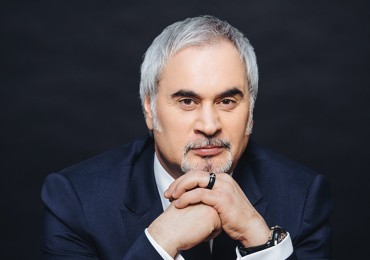 На ком сейчас женат Валерий Меладзе, и как выглядят его дочери