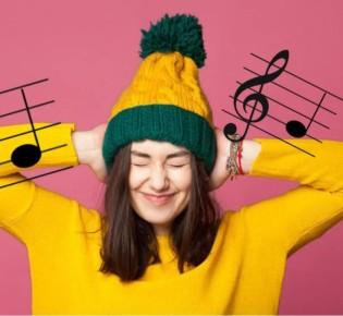 """""""Песня в моей голове"""", или как избавиться от надоедливой мелодии"""
