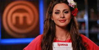 Ирина Бактыая о муже и личной жизни