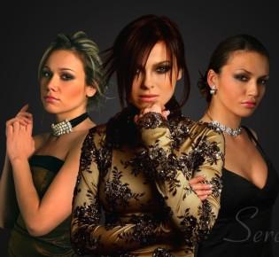 """Что сейчас с Мариной Лизоркиной, участницей первого состава группы """"Серебро"""""""