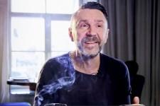 """Сергей Шнуров рассказал о распаде группы """"Ленинград"""""""