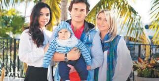 Как сейчас живет усыновленный ребенок Татьяны Овсиенко