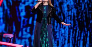 София Ротару возвращается на сцену после долгого перерыва