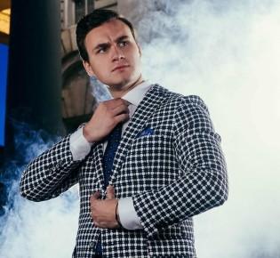 Кто он – известный блогер Никита Соболев