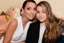 Новый скандал вокруг певицы Алсу и ее дочери