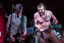 Актеры из России, у которых есть собственные рок группы
