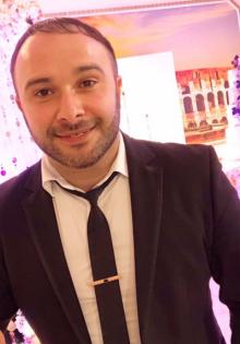 Артур Межлумян — творчество и биография певца