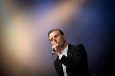 Мужчины-исполнители с уникальными вокальными данными