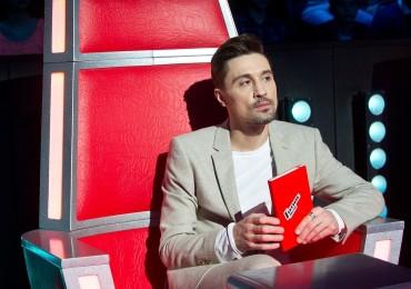 Дмитрий Билан рассказал о судействе шоу «Голос»