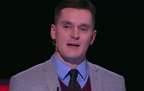 Якуб Корейба польский журналист фото