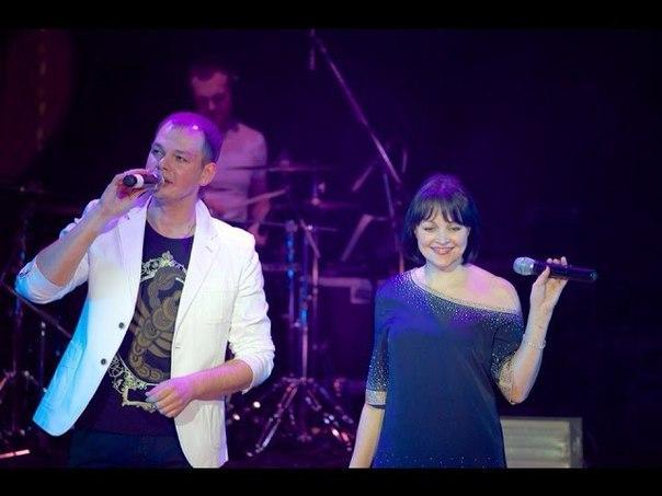 Елена Касьянова певица