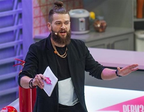 Кирилл Нагиев Ревизорро-шоу