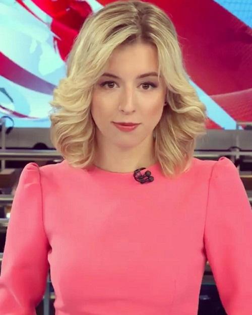 Екатерина Березовская: биография, личная жизнь