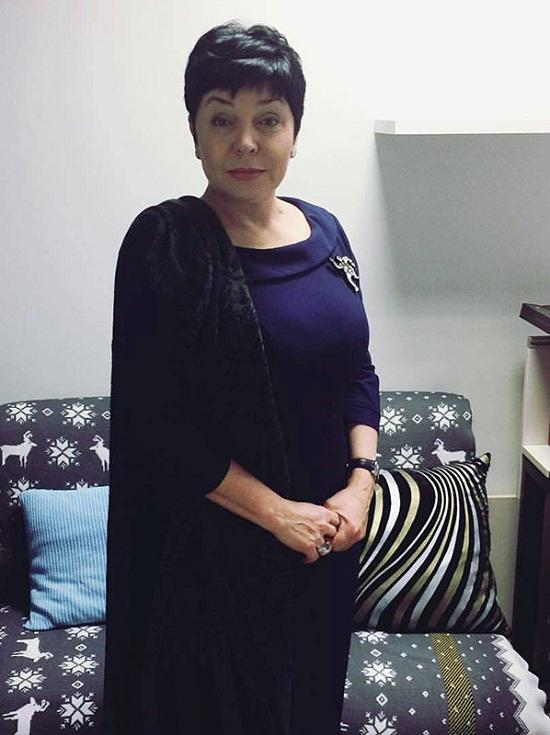 Наталья Барбье личная жизнь