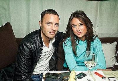 Тимур Соловьёв и Анна Кастерова фото