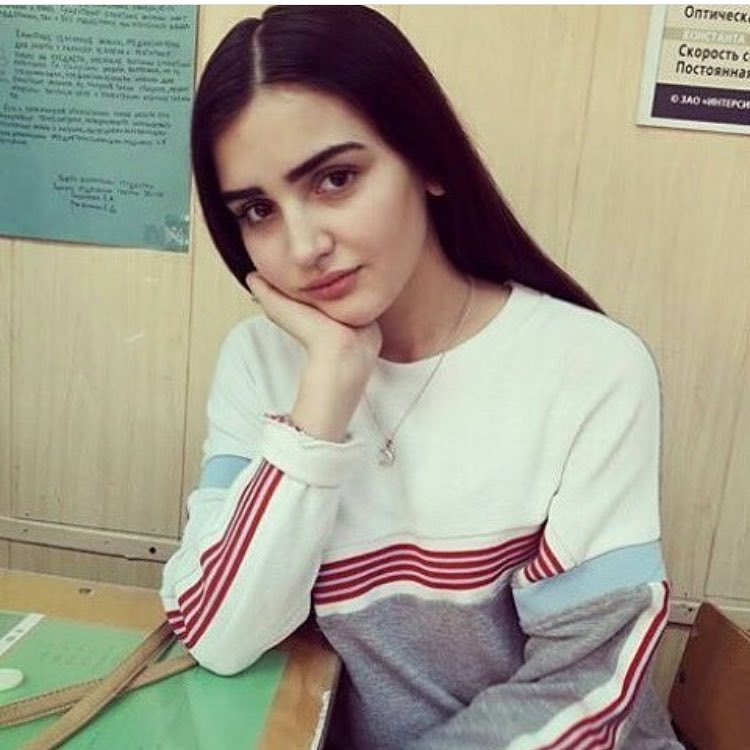 блогерша мадина басаева