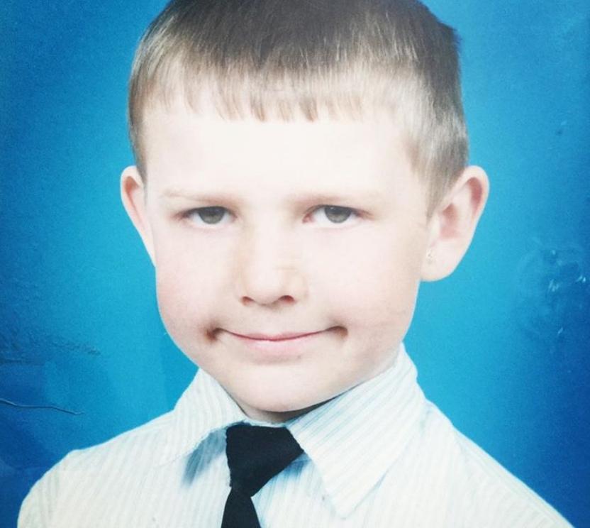 детские фото нурминского