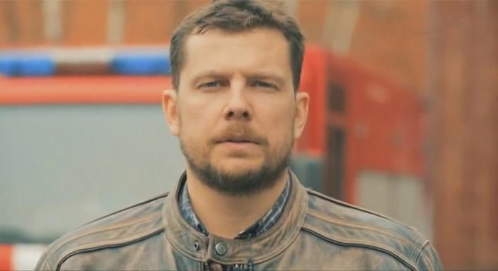 ведущий Александр Колтовой
