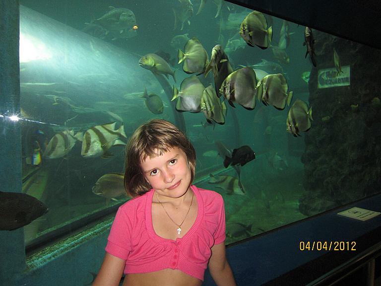 карина аракелян в детстве