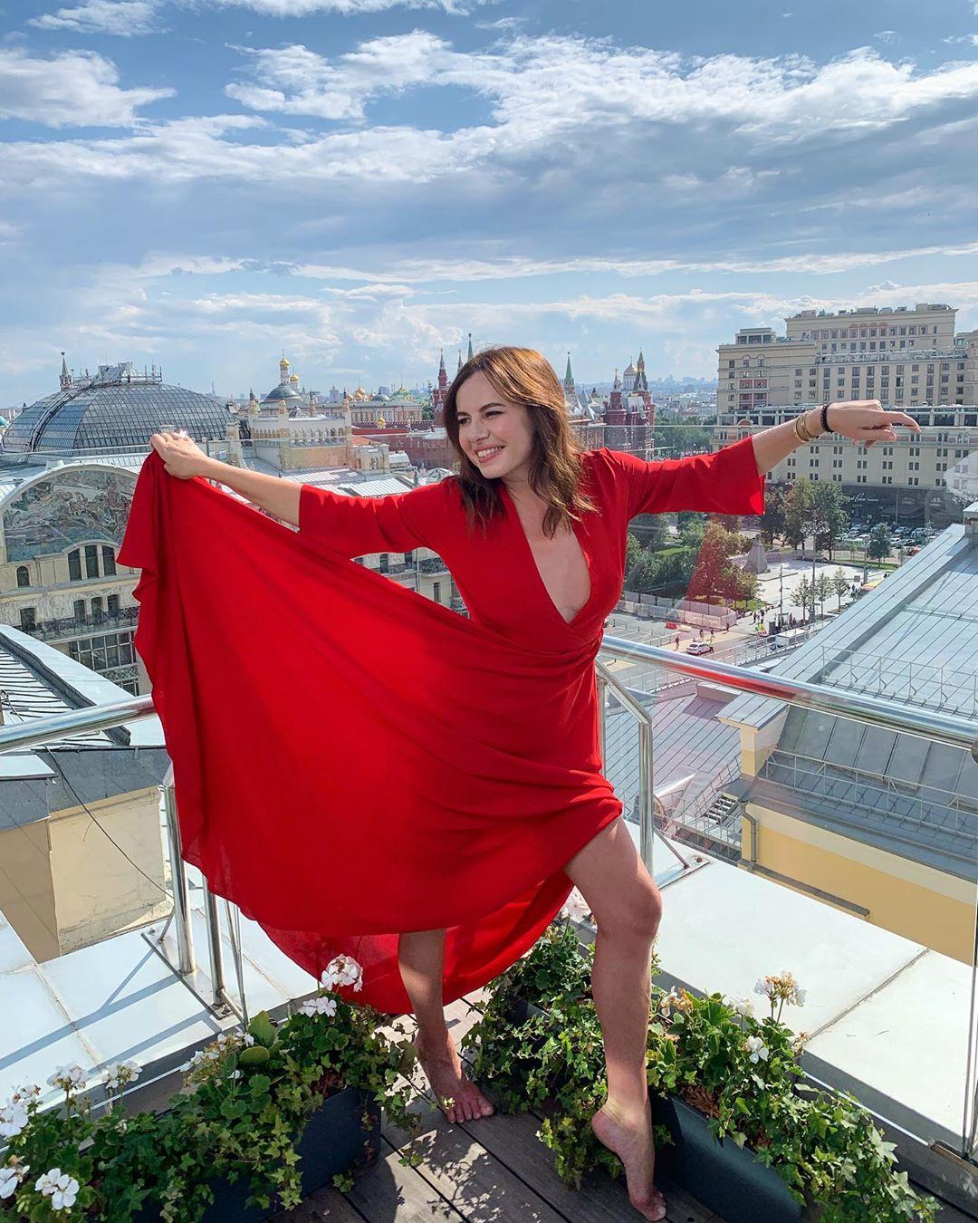 Оксана Лаврентьева сегодня