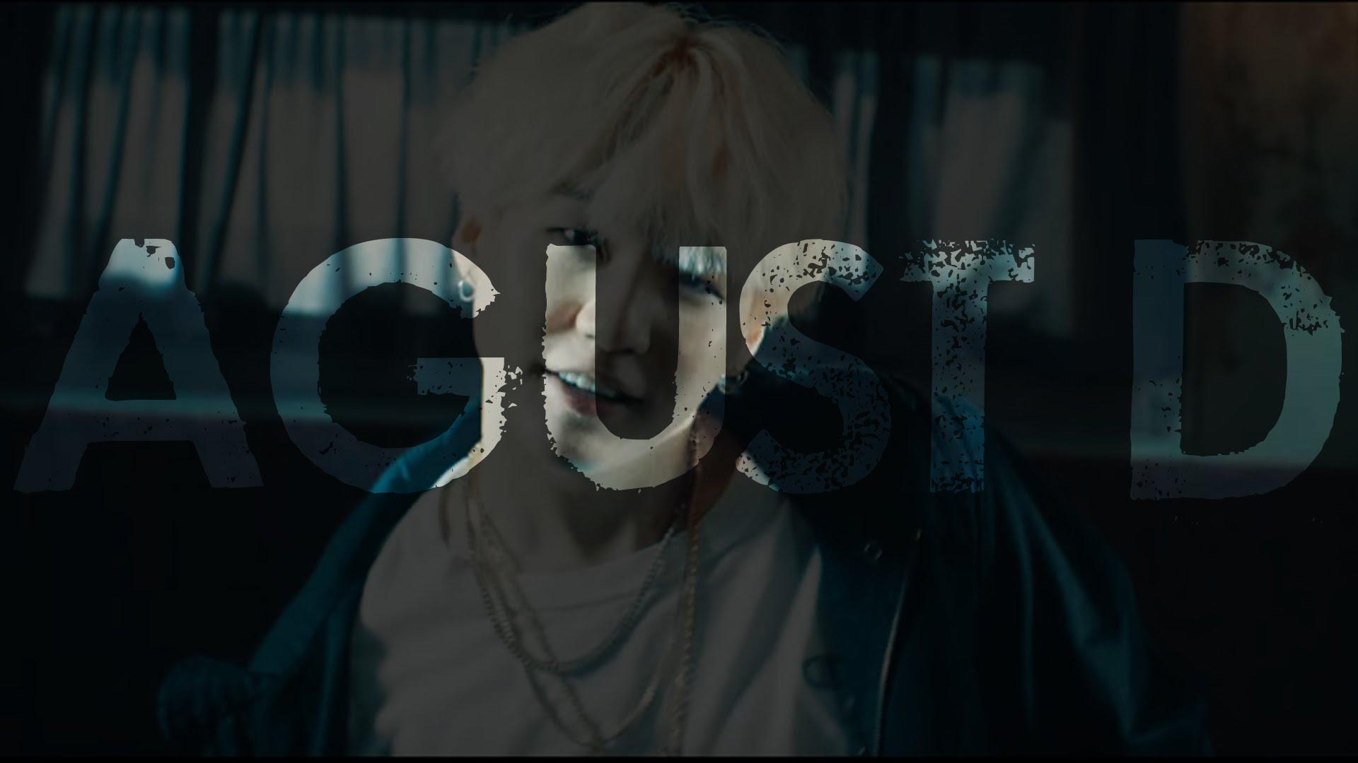 Agust-D