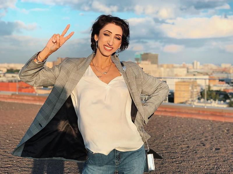 Лилия Абрамова