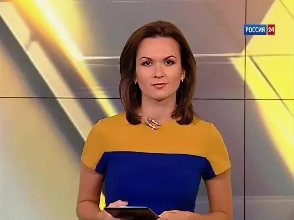 Наталья Литовко на тв