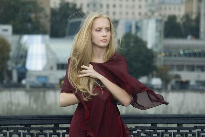 актриса вероника иващенко