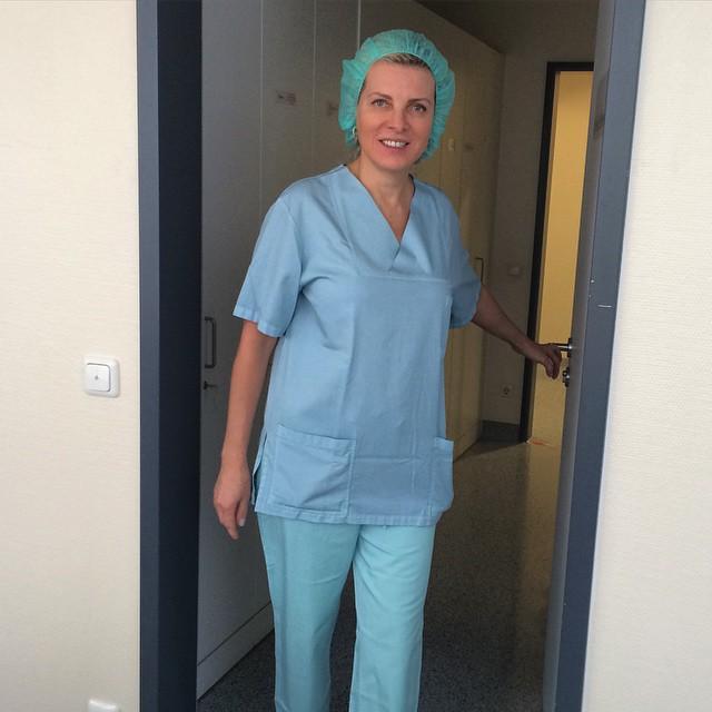 доктор эмма малинина