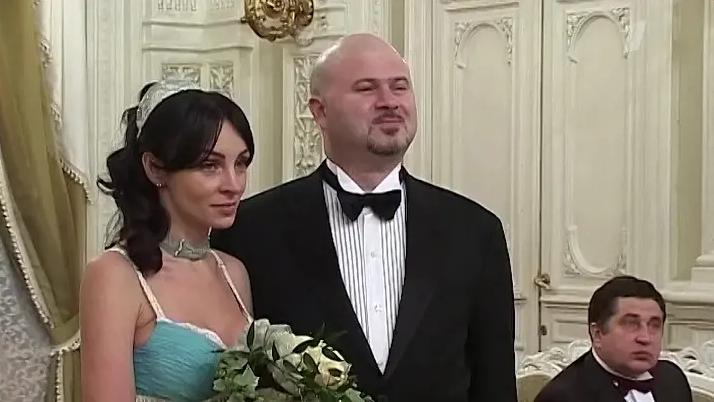 Ольга и Владимир Лейбман