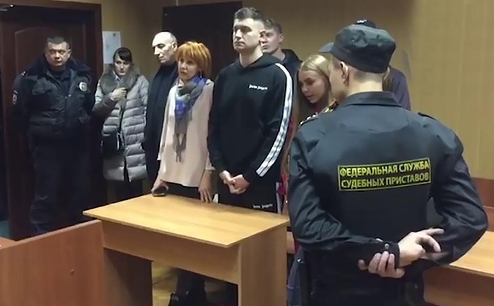 карина лазарьянц и давид манукян суд