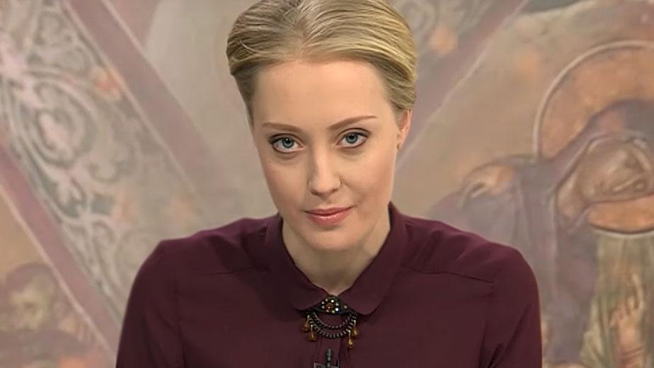 вероника иващенко на канале спас