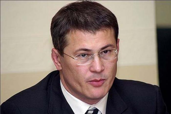 Радий Хабиров биография