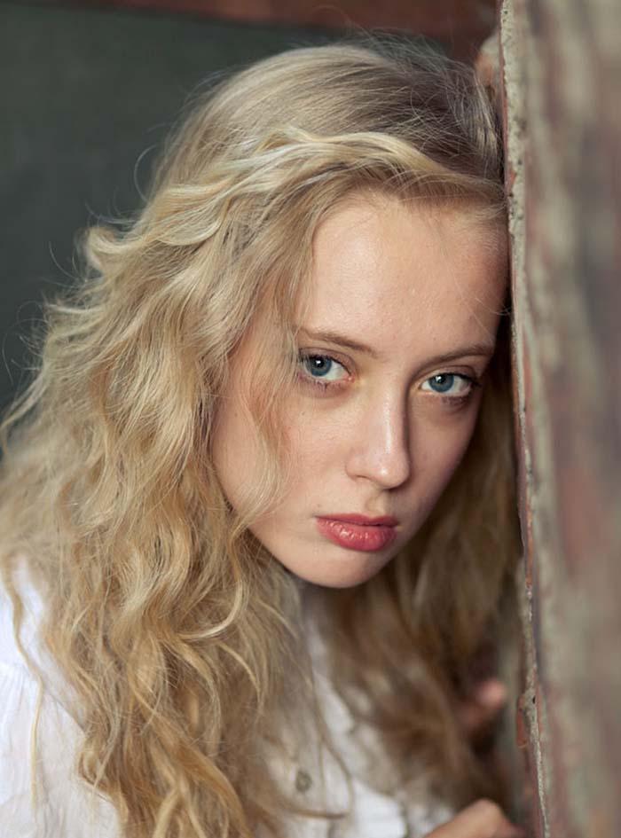 вероника иващенко модель