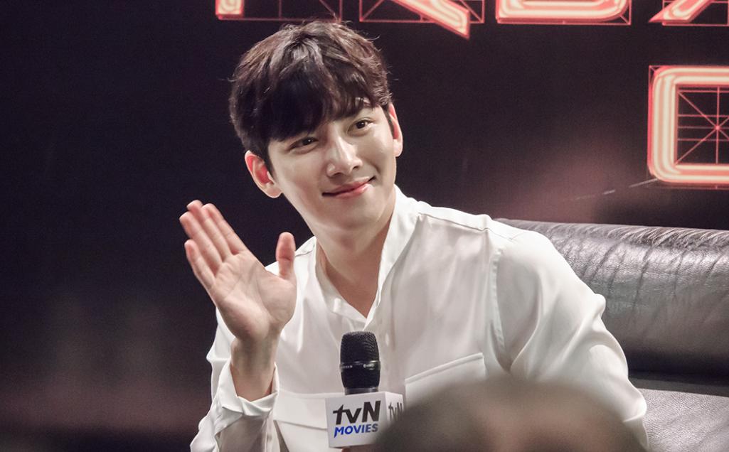 ji chang wook tvN