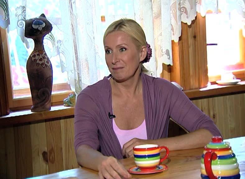 Татьяна Пушкина в передаче женские истории