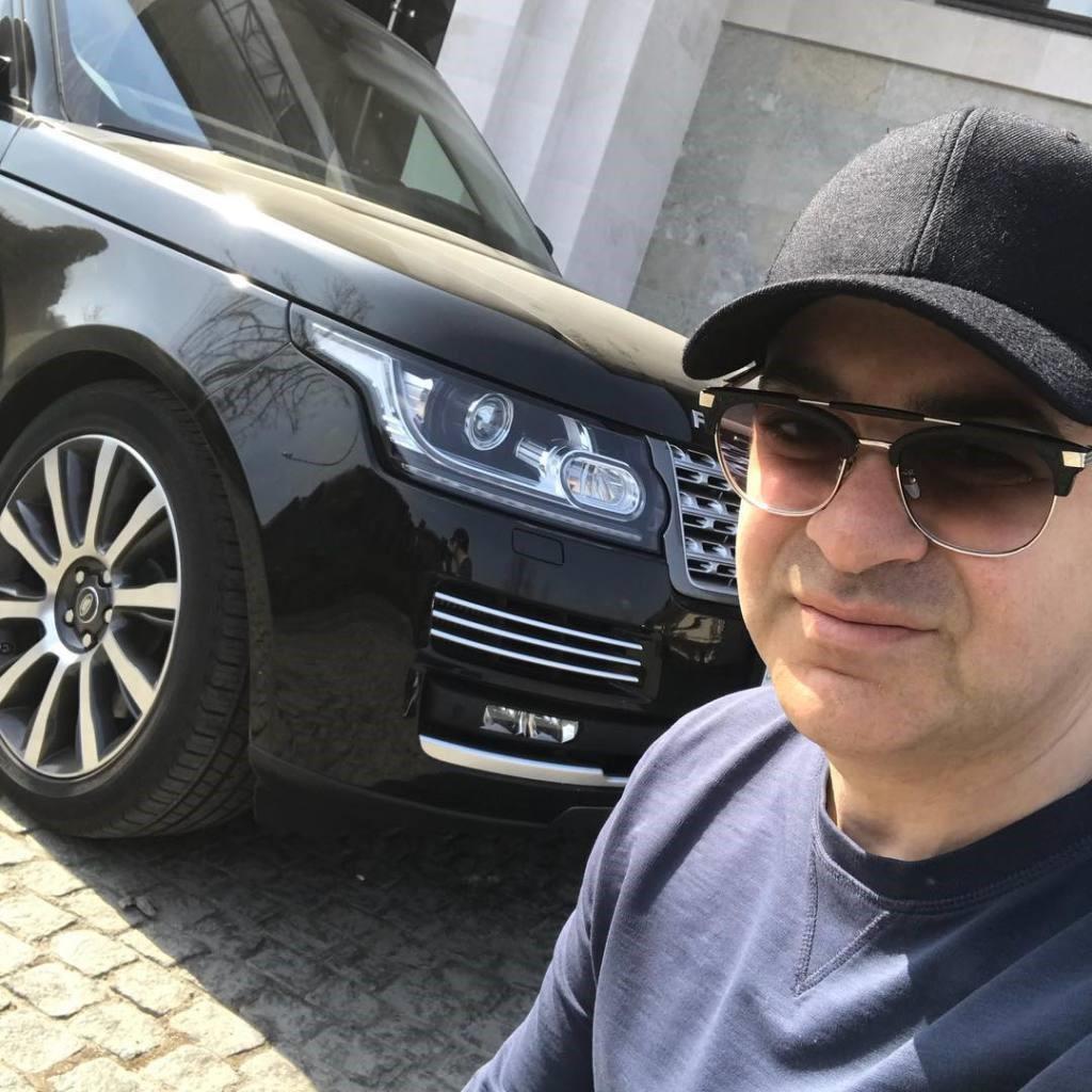 Роскошные авто звезд российского шоу-бизнеса