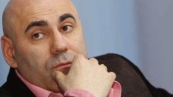 Пригожин негативно высказался о Вахтанге Кикабидзе